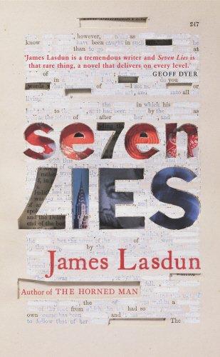 9780224075923: Seven Lies