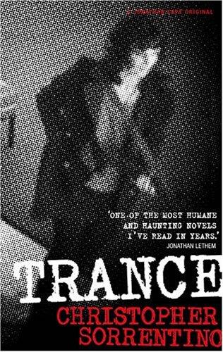 9780224075978: Trance