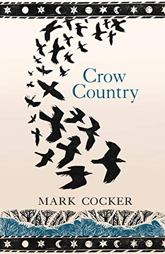 9780224076012: Crow country