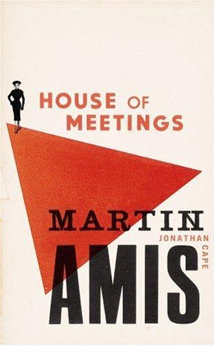 9780224076098: House of Meetings