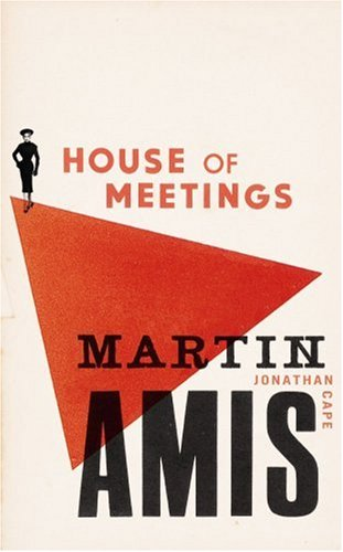 9780224076098: House of Meetings