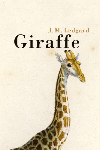 9780224076890: Giraffe