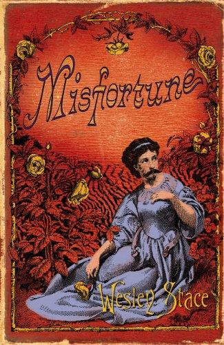 9780224076920: Misfortune