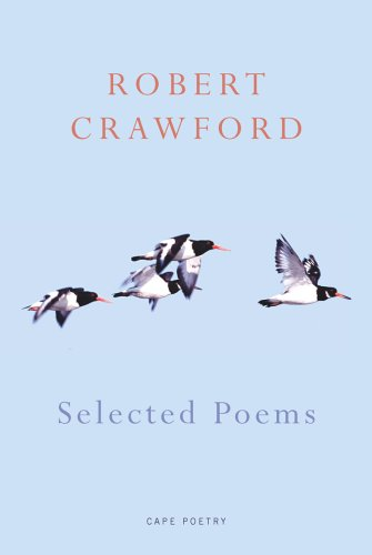 9780224076944: Selected Poems