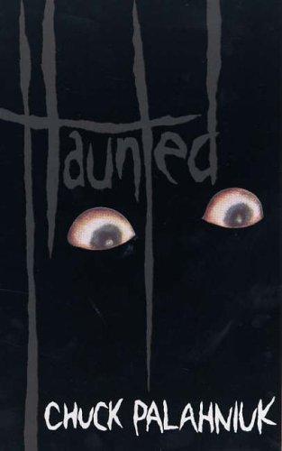 9780224076951: Haunted