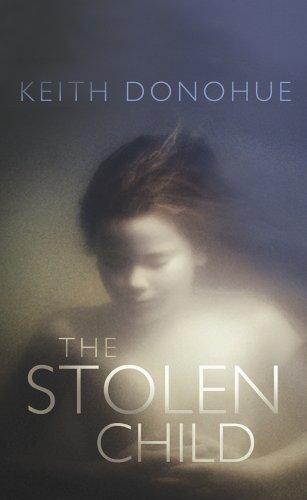 9780224076968: The Stolen Child