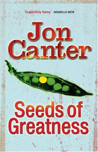9780224077736: Seeds Of Greatness