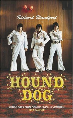 9780224077750: Hound Dog