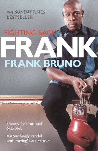 9780224077774: Frank: Fighting Back