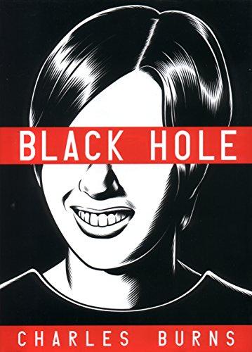 9780224077781: Black Hole