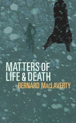 9780224077859: Matters Of Life & Death