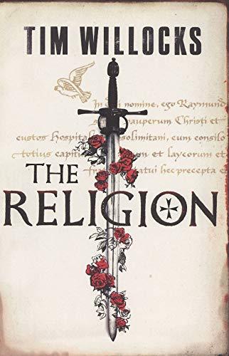 9780224077972: The Religion