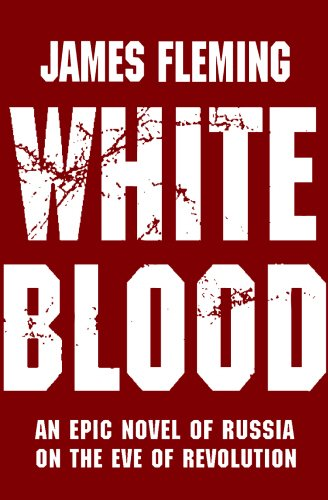 9780224077996: White Blood
