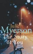 Story of You: Julie Myerson