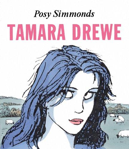 9780224078177: Tamara Drewe
