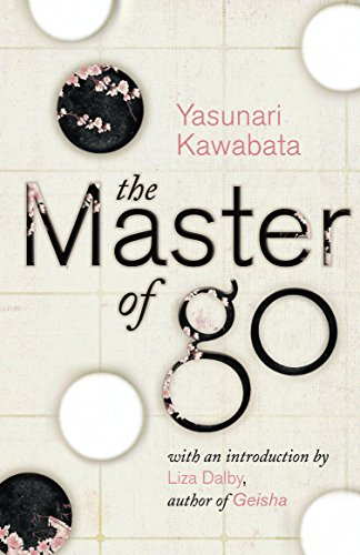 9780224078184: The Master of Go