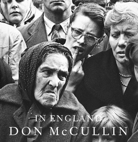 In England: Don McCullin
