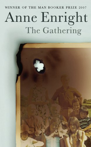 The Gathering, Signed by Author: Enright, Anne