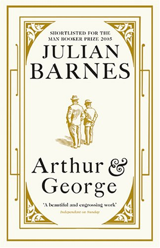 9780224078771: Arthur and George