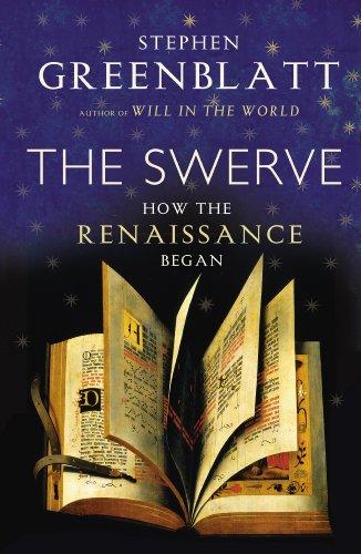 9780224078788: Swerve: How the Renaissance Began