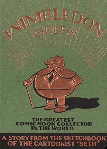 9780224079198: Wimbledon Green