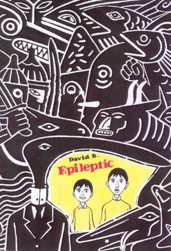 9780224079204: Epileptic