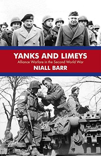 9780224079228: Yanks and Limeys: Alliance Warfare in the Second World War