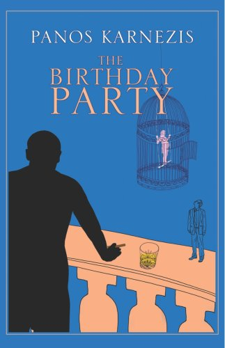 9780224079327: The Birthday Party