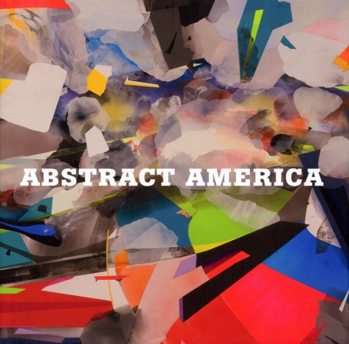 9780224079402: Abstract America