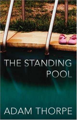 9780224079419: The Standing Pool