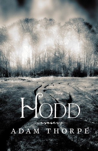9780224079433: Hodd