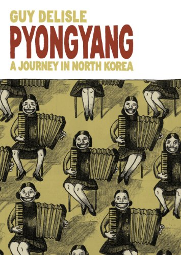 9780224079907: Pyongyang: A Journey in North Korea