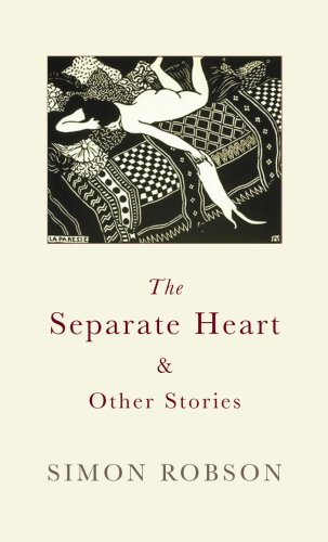 9780224080040: THE SEPARATE HEART