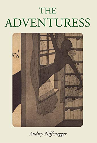 9780224080057: The Adventuress