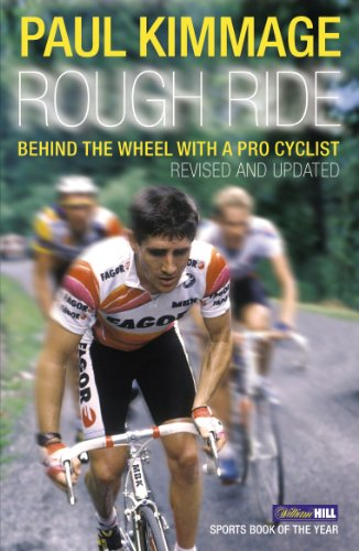 9780224080170: Rough Ride: Behind the Wheel With a Pro Cyclist (Yellow Jersey Cycling Classics)