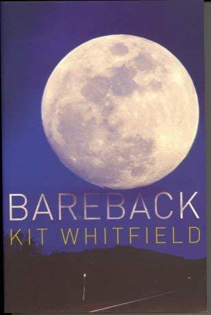 9780224080385: Bareback