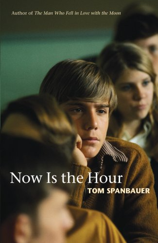 9780224080491: Now Is the Hour