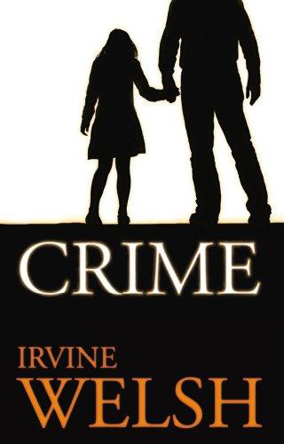 9780224080521: Crime
