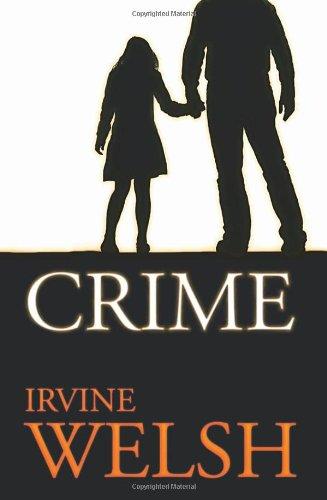 9780224080538: Crime