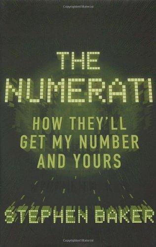 9780224080569: The Numerati