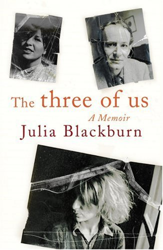 9780224080606: The Three of Us