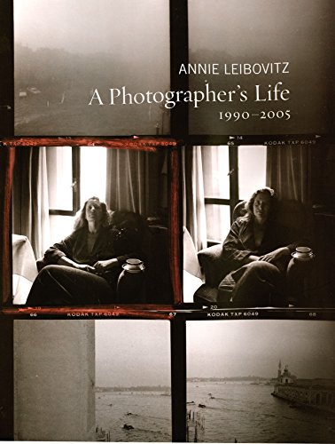 9780224080637: A Photographer's Life, 1990-2005