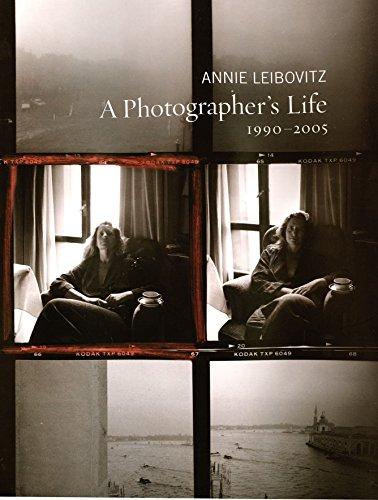 9780224080637: A Photographer's Life: 1990-2005
