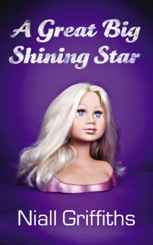 9780224080699: A Great Big Shining Star