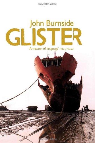 9780224080743: Glister