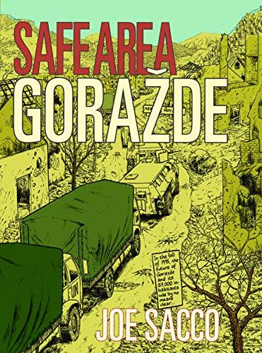 9780224080897: Safe Area Gorazde