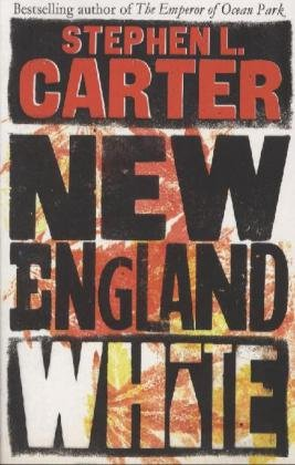 9780224080941: New England White