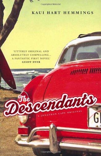 9780224081375: The Descendants