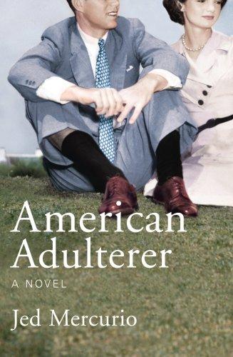 9780224081559: American Adulterer