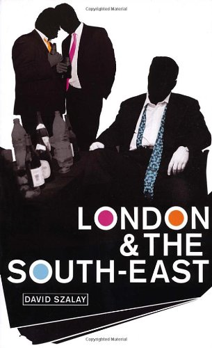 9780224081580: London and the South-East